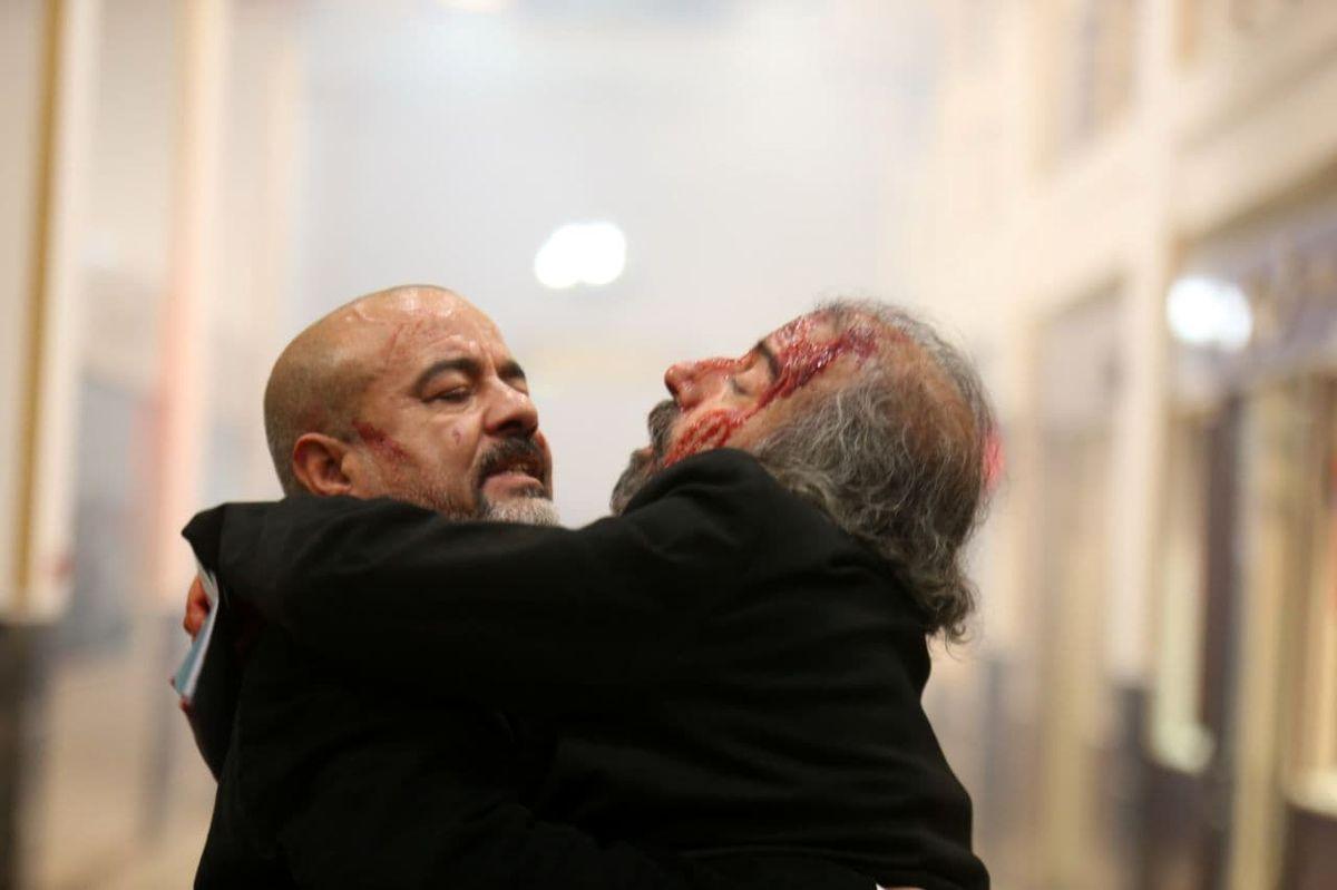 «خون شد» مسعود کیمیایی سوژه شد