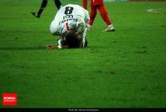 ستاره فوتبال ایران خواستگار جدیدش را رد کرد+عکس