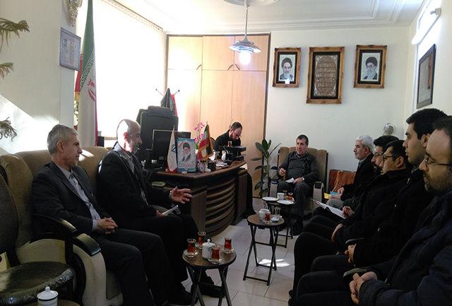 تشکیل شورای امر به معروف و نهی از منکر خراسان شمالی