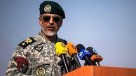 جلسه مدیریت بحران قرارگاه ذوالفقار ارتش برگزار شد