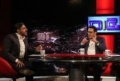 مناظره خرازی و صفارهرندی در تلویزیون
