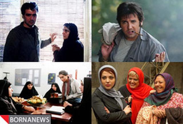 جذب سرمایه در سینمای ایران به صورت هیاتی است