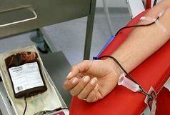 مقام اول اهدا کنندگان خون مستمر در کشور چه استانی است ؟