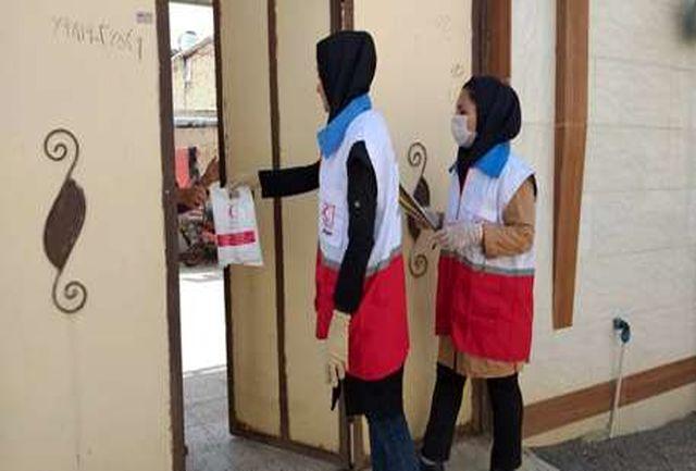 درمان رایگان بیماران کرونایی در هرندی/ ارزیابی بهداشت روان کودکان محله