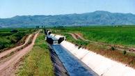 آماده بهره برداری شدن ۹ هزار هکتار از شبکه های فرعی آبیاری و زهکشی شمالغرب کشور در آذربایجانغربی