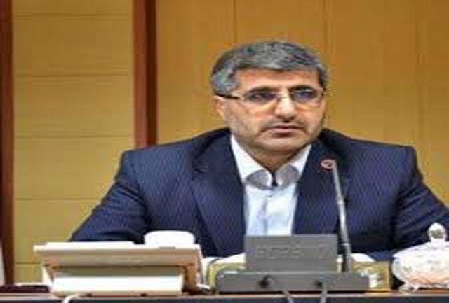 اعتبارات طرح های آبی، خاکی استان اردبیل بررسی شد