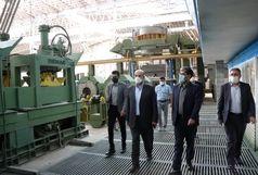 نظارت دستگاه قضایی آذربایجان غربی به انتقال مالکیت مجتمع فولاد ارومیه