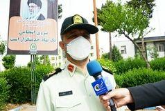 کلاهبردار 30 میلیاردی در بوئین زهرا دستگیر شد