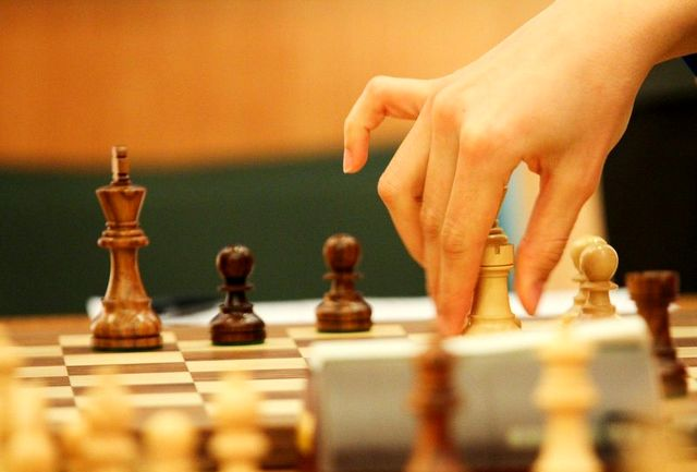 ثبتنام بیش از 13 استاد بزرگ شطرنج برای مسابقات تهران