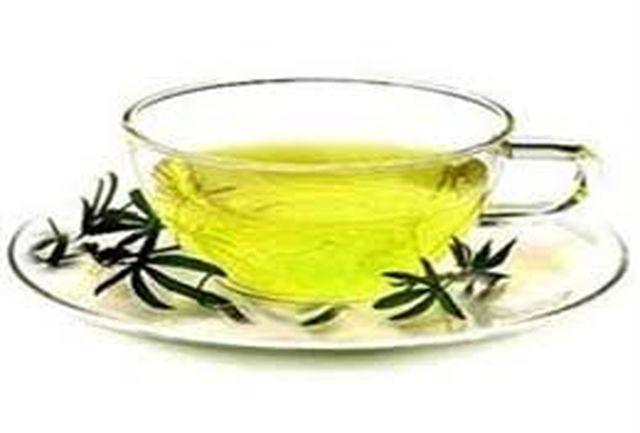 مهار رشد تومور سرطان پروستات با چای سبز