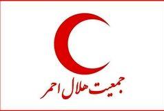 برپایی بیمارستان صحرایی/ ارسال نخستین کمک های ایران را به لبنان