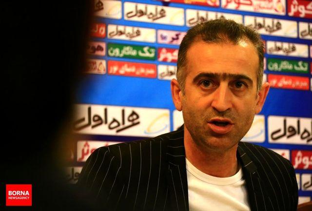 بازگشت فوتبالی کمالوند به خوزستان