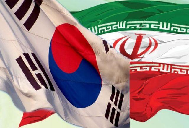 واردات نفت کره جنوبی از ایران دو برابر شد