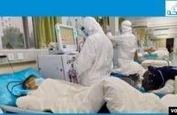 تعداد مبتلایان به بیماری کرونا در استان به ۲۹۶ مورد افزایش یافت