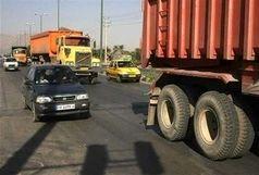 افزایش ۷ درصدی تعداد رانندگان باری آذربایجانغربی