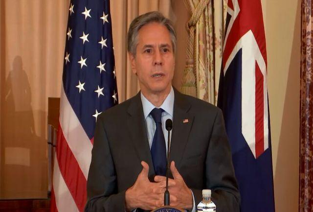 ادعای بی اساس وزیر امورخارجه درباره ایران!+جزییات