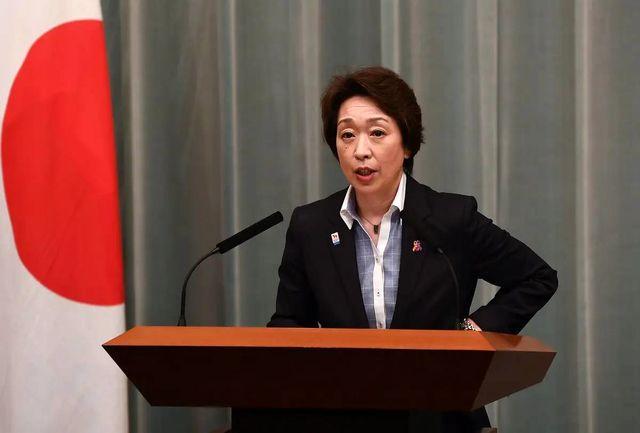 دولت ژاپن یک زن را بجاى رییس زن ستیز قبلى المپیک ٢٠٢٠ منصوب کرد
