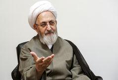 نامه آیت الله سبحانی به رهبر نهضت اسلامی بحرین