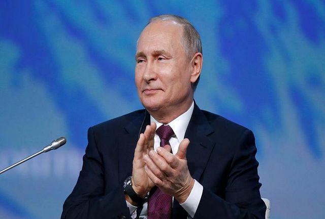 ثروت پوتین چقدر است؟