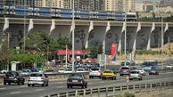 رشد 89 درصدی تردد خودروها در جاده های البرز /ثبت بیش از 16 میلیون تردد در نوروز 1400