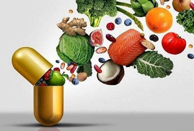 مصرف ویتامین مانع بروز علائم شدید کرونا میشود / ایجاد لخته  از عوارض مهم کرونا است