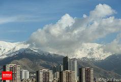هوای تهران برای  گروههای حساس خطرناک است