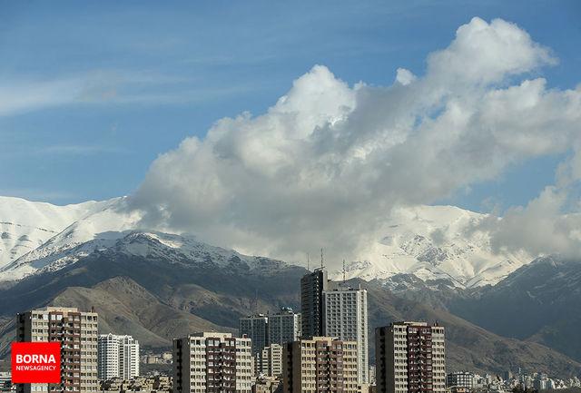 شهرهای پرجمعیت همچنان درگیر آلودگی هوا