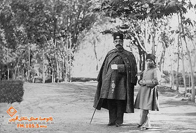 تاریخچه رویدادها در «سمسارستان»/ راپورتچی از دوران قاجار می گوید