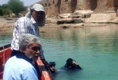 کشف جسد جوان ۲۱ ساله در رودخانه دز