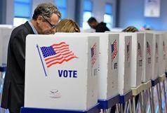 رکورد جدید در آستانه انتخابات آمریکا ثبت شد