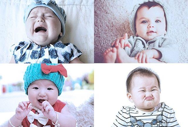 بچه های زمستان بهتر هستند یا تابستان؟