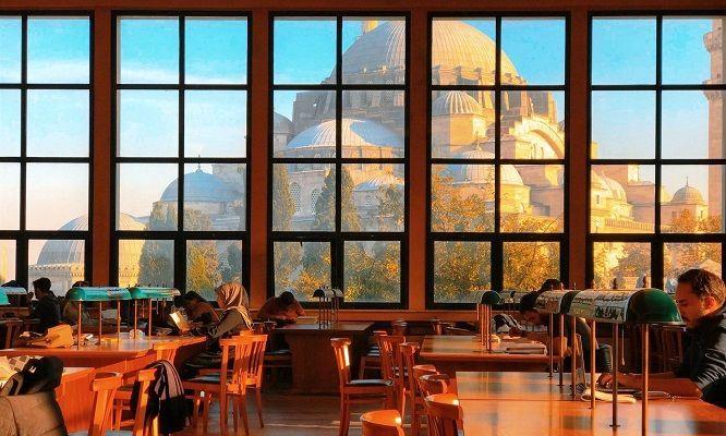دلایل جذابیت تحصیل در دانشگاههای ترکیه چیست؟
