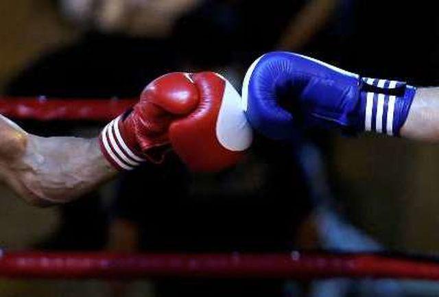 تاریخ رقابت های بوکس قهرمانی جهان بزرگسالان اعلام شد