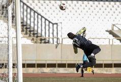 فوتبالیست های سفیر آبیک به مصاف نماینده ساوه می روند