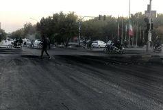 اطلاعیه دادستانی اصفهان برای برخورد با اغتشاشگران