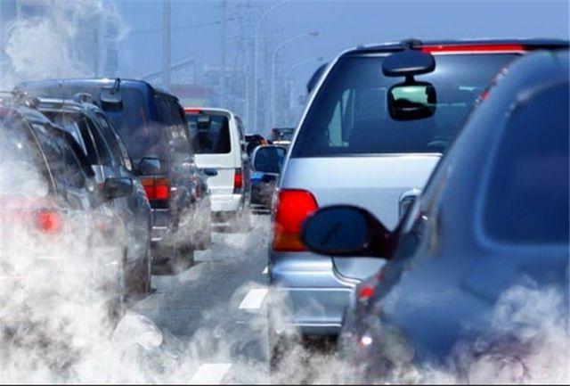 نجات تهران از آلودگی هوا از 2020 ممکن می شود