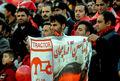 تقابل تراکتورسازی و پرسپولیس، بهترین فرصت برای ایجاد وفاق و همدلی هواداران روی سکوها/ پرشورها فوتبال ایران را روسفید میکنند