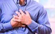 اهمیت رژیم غذایی پس از سکته قلبی