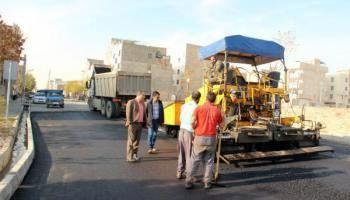 دهیاری قمصر در اجرای پروژههای عمرانی در شهرستان ری پیشتاز است