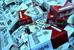 کشف بیش از 3 هزار نخ سیگار قاچاق در گیلان