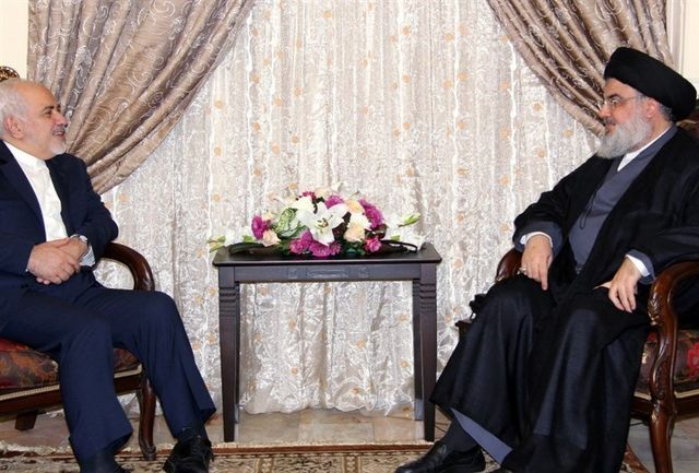 سید حسن نصرالله: حمایتهای ایران از لبنان و مقاومت به تحقق پیروزیها انجامید