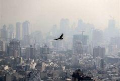 بررسی فناوریهای نوین در پایش و کاهش آلودگی هوا و صدا