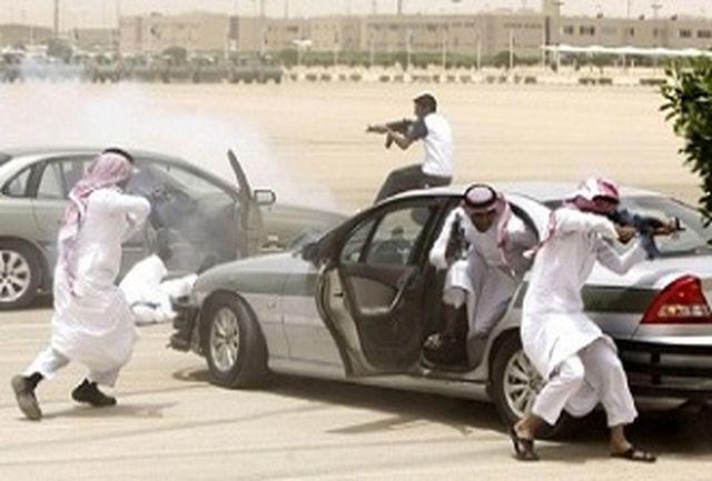 ادعای بازداشت 62 تروریست در عربستان