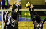 پیکانیها به دومین برد خود در لیگ برتر بانوان دست یافتند