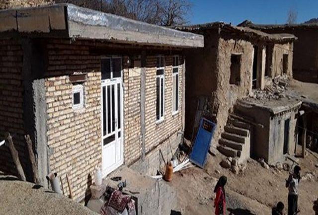ابلاغ تسهیلات ۴۰ میلیونی مسکن روستایی