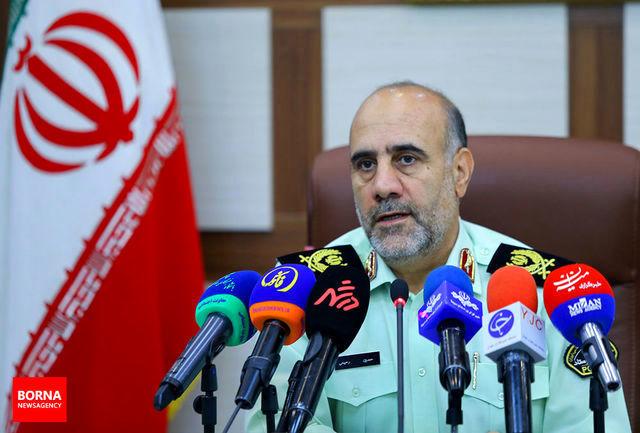 کشف کاپشن تریاکی در تهران/جاساز موادمخدر در تجهیزات پزشکی