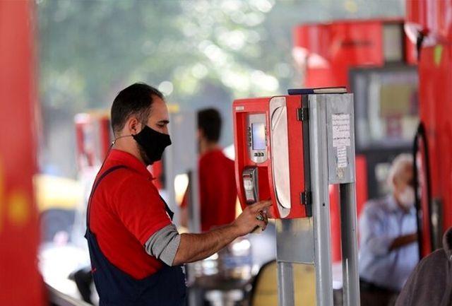 صدور دستورعملهای بهداشتی سختگیرانه برای جایگاههای سوخت تهران