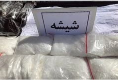 یک باند قاچاق مواد مخدر صنعتی زاهدان و خاش منهدم شد