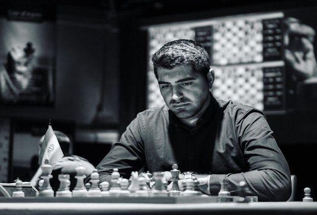 شطرنج ایران وابستگی به پایتخت ندارد/ سطح مسابقات کاسپین نسبت به رقابتهای دیگر بالاتر است