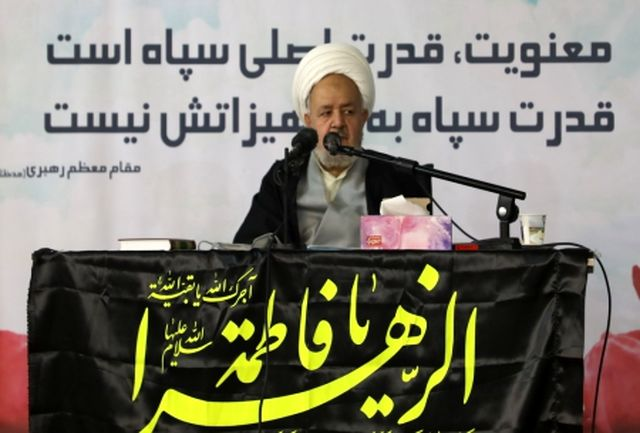 دشمنان طعم ضربت متقابل ایران اسلامی را چشیدهاند